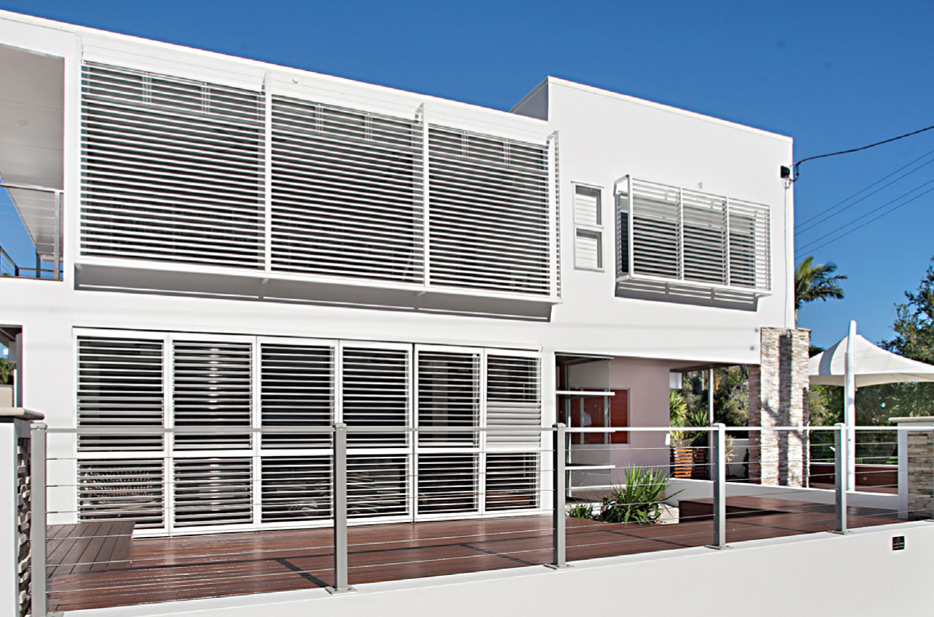 Orion Blinds Shutters