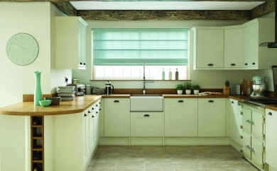 Roman Blinds Manufacturer