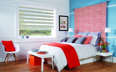 Vision Blinds Manufacturer