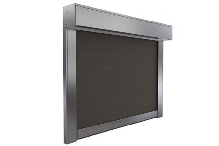 Orion Blinds Veue Channel Guide