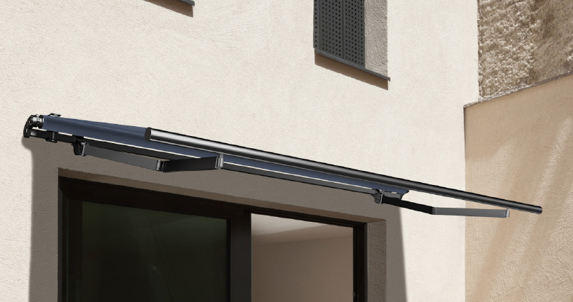 PIUMA Folding Arm Awning
