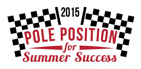 Pole-Position-For-Summer-Success