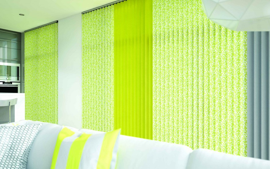 Vertical Blinds Manufacturer