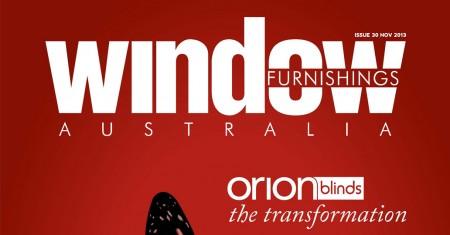 Window Furnishings Australia Front Page