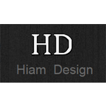 Hiam Design Logo